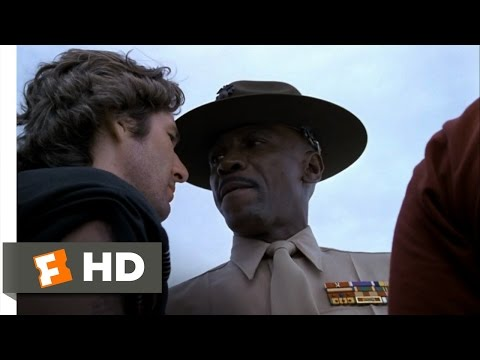 An Officer and a Gentleman (3/6) Movie CLIP - Mayo-nnaise (1982) HD