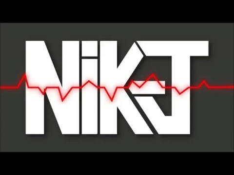 DJ Nik-J - Mix My Dream #3
