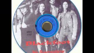 Watch Blackfoot Big Wheels video