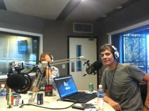 Muse Interview (Rock and Pop Radio, Argentina 2011)