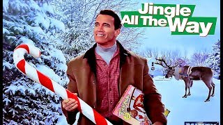 10 Things You Didn't Know About  Jingle all the Way