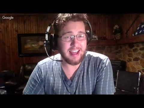 (2017) Virtual House Church - Bible Study Week 40: Balak