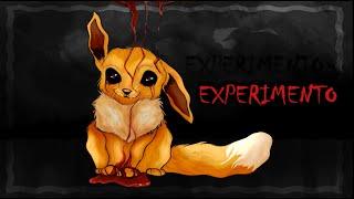 Creepypasta   EXPERIMENTO   Pokémon