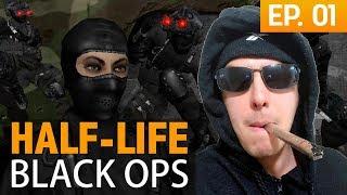 Half-Life: Black Ops - Episodio 1