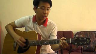 Let Your Kingdom Come Instructional - Sovereign Grace Music Cover (Daniel Choo)