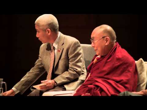 Dalai Lama | Be the Village 2014 | Educating the Heart in the Early Years