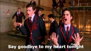 Watch Glee Cast Animal video