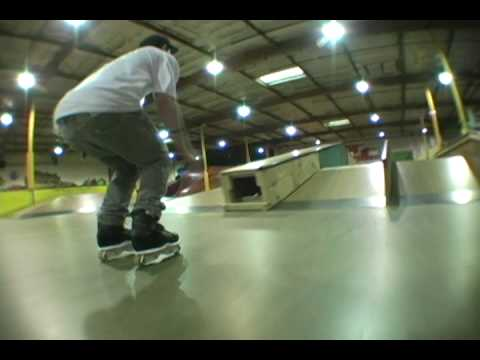 Warm up clips Barn burner 2010 Video