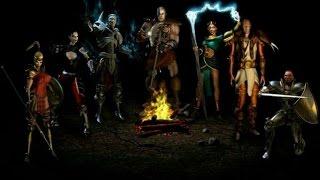 Что стало с героями Diablo 2