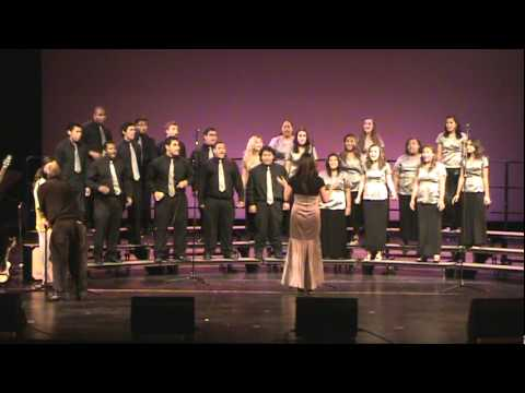 Leeward Community College Concert - Sounds of South America (4)