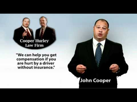 Virginia Beach, VA Injury Lawyer Talks About Hit and Run Drivers with No Insurance