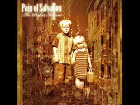 Pain Of Salvation - Dedication