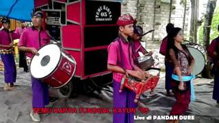 Video Sasak Terbaru-Temu Karya 05-Live di Bendungan Pandan Dure 2017