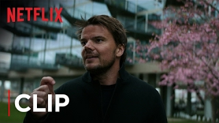 Abstract: The Art of Design | Clip: Bjarke Ingels | Netflix