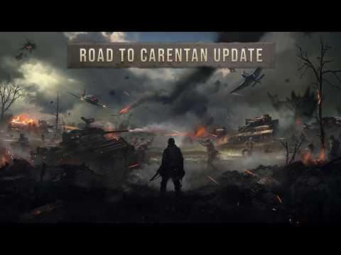 Hell Let Loose: Update 5 - Road to Carentan