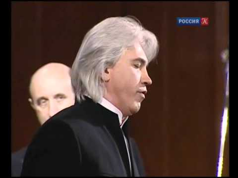 Dmitri Hvorostovsky - Dark Eyes Music Videos