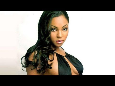 Ashanti Backstage at Jimmy Kimmel Live! - SPECIAL PROGRAMMING