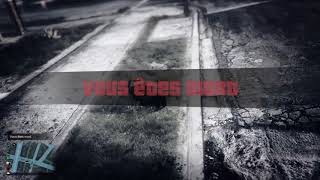 Grand Theft Auto V at 36-2 he go to hide, i trick or treat a trap shot