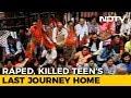 CBI To Investigate Rape, Murder Case Of Shimla Girl- Video