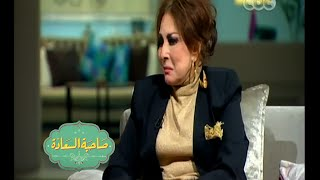 #صاحبة السعادة | لبنى عبدالعزيز : هوس الغرب والامريكان بعظمة تاريخ مصر استداعني لتمثيل عروس النيل