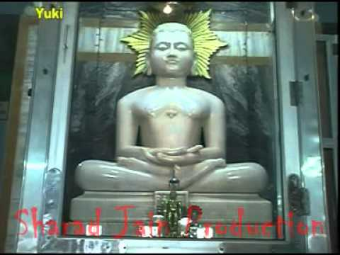 Jain Songs-namokar Mantra New-by Sharad Jain video