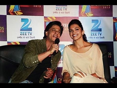 Zee Cine Awards | Shahrukh Khan Deepika Padukone & other Bollywood Celebs predict winner