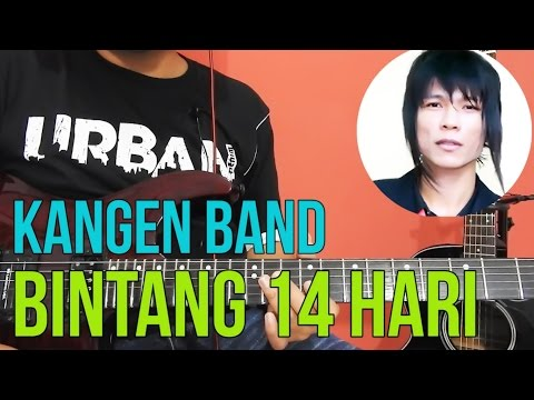 download lagu Tutorial Gitar Melodi Kangen Band - Bintang 14 Hari  Guitar Lesson Sobat P gratis