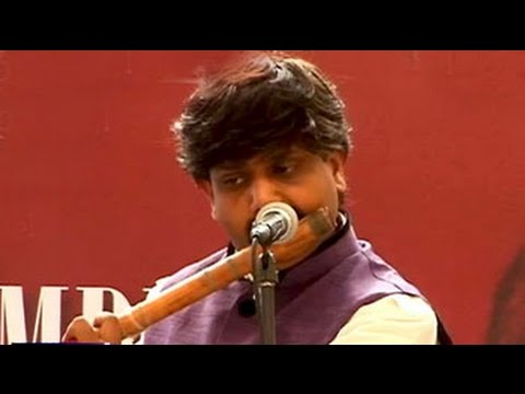 Flute symphony by Ajay Prasanna