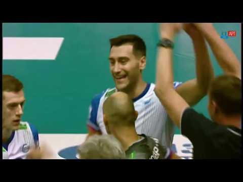 Петар Крсманович отлично играет в защите
