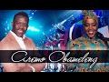 Spirit Of Praise 6 feat. Benjamin Dube & Winnie Mashaba - Aremo Obameleng