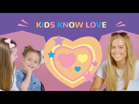 KIDS KNOW LOVE | TOWIE'S CHLOE MEADOWS SPECIAL