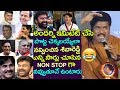 Siva Reddy Non Stop Hilarious FUNNY Mimicry Video | Siva Reddy Mimicry Videos Latest | Top Telugu TV