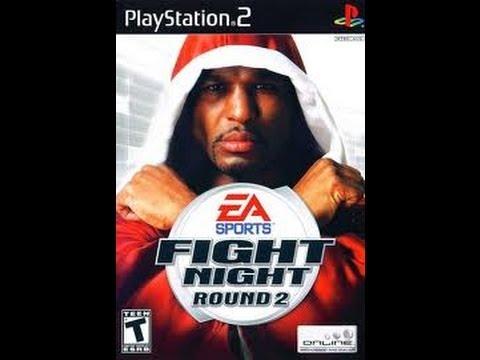 EA Sports: Fight Night Round 2 - Soundtrack - 01