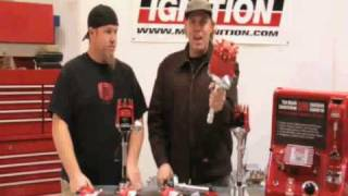 How to pick the correct MSD Ignition Distributor