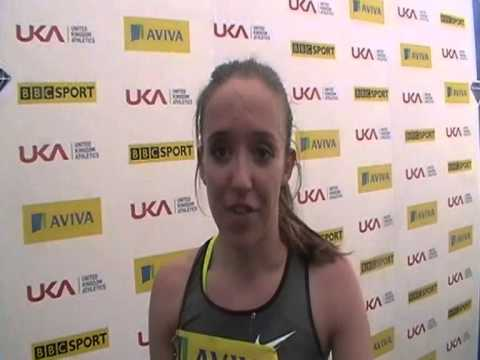 Aviva Birmingham Grand Prix   Emelia Gorecka