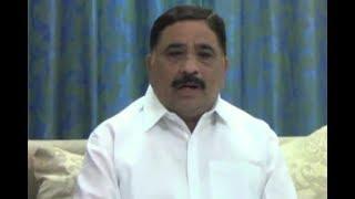 Minister Kalva Srinivas Fires On YS Jagan | Anantapur
