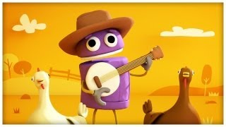 """Old MacDonald"" Classic Songs by StoryBots"