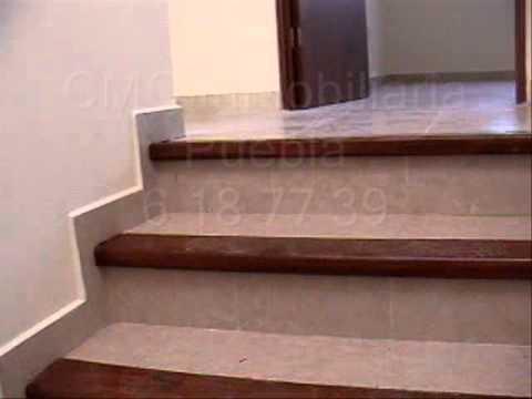Cmc venta casas nuevas antiguo camino a morillotla for Soluciones para escaleras