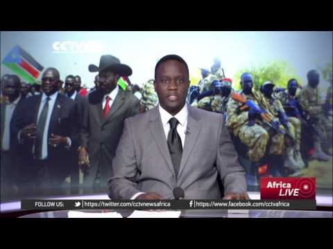 Rights groups concerned about plans to scrap South Sudan war crimes court