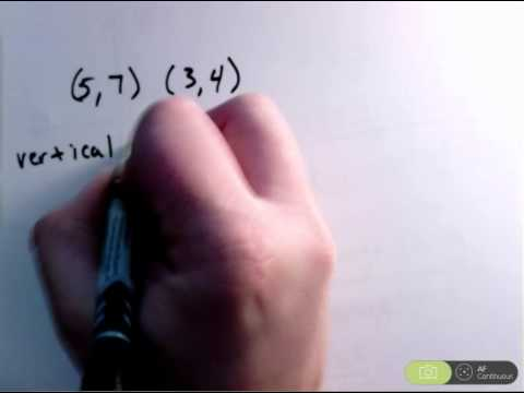 Algebra I + Geometry | How to Find and Calculate Slope | Mr. R