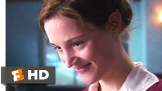 Phantom Thread (2017) - For the Hungry Boy Scene (1/10) | Movieclips