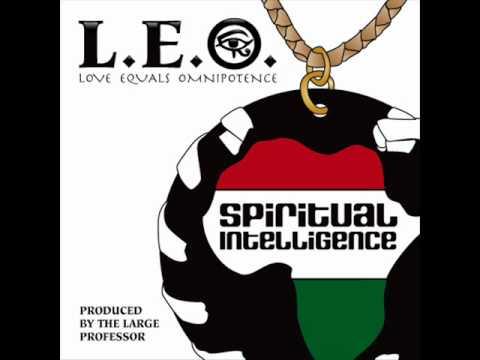 L.E.O. - Panic Button (Prod. Large Pro)