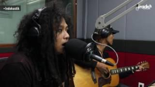 Download Lagu #IndoKustik Yoda - Kasih Jangan Kau Pergi Gratis STAFABAND