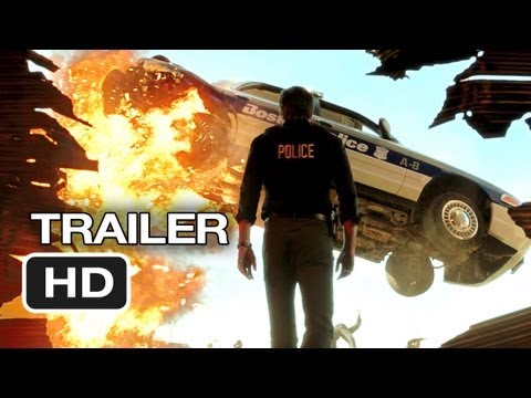 R.I.P.D. Official Trailer #1 (2013) – Ryan Reynolds Movie HD