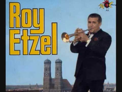 Never on sunday ROY ETZEL