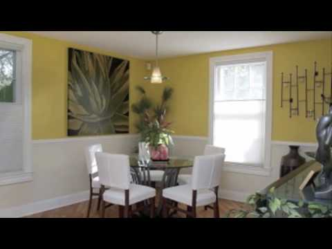2004 BRIDLE PATH - Breakfast Nook - Tarrytown Austin Real Estate