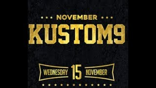 ~Second Life~Kustom9 November Round