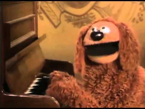 Biz Markie | Just A Friend | Muppets Version