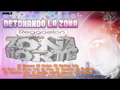 17-DJ ALEXANDER rakata bum bum remix OBBY Y MATCH ReggaetonZonaNorte...