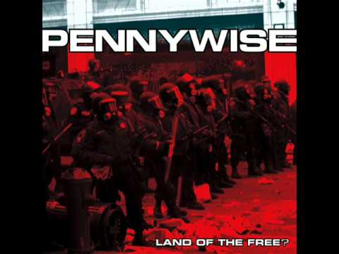 Pennywise - Enemy